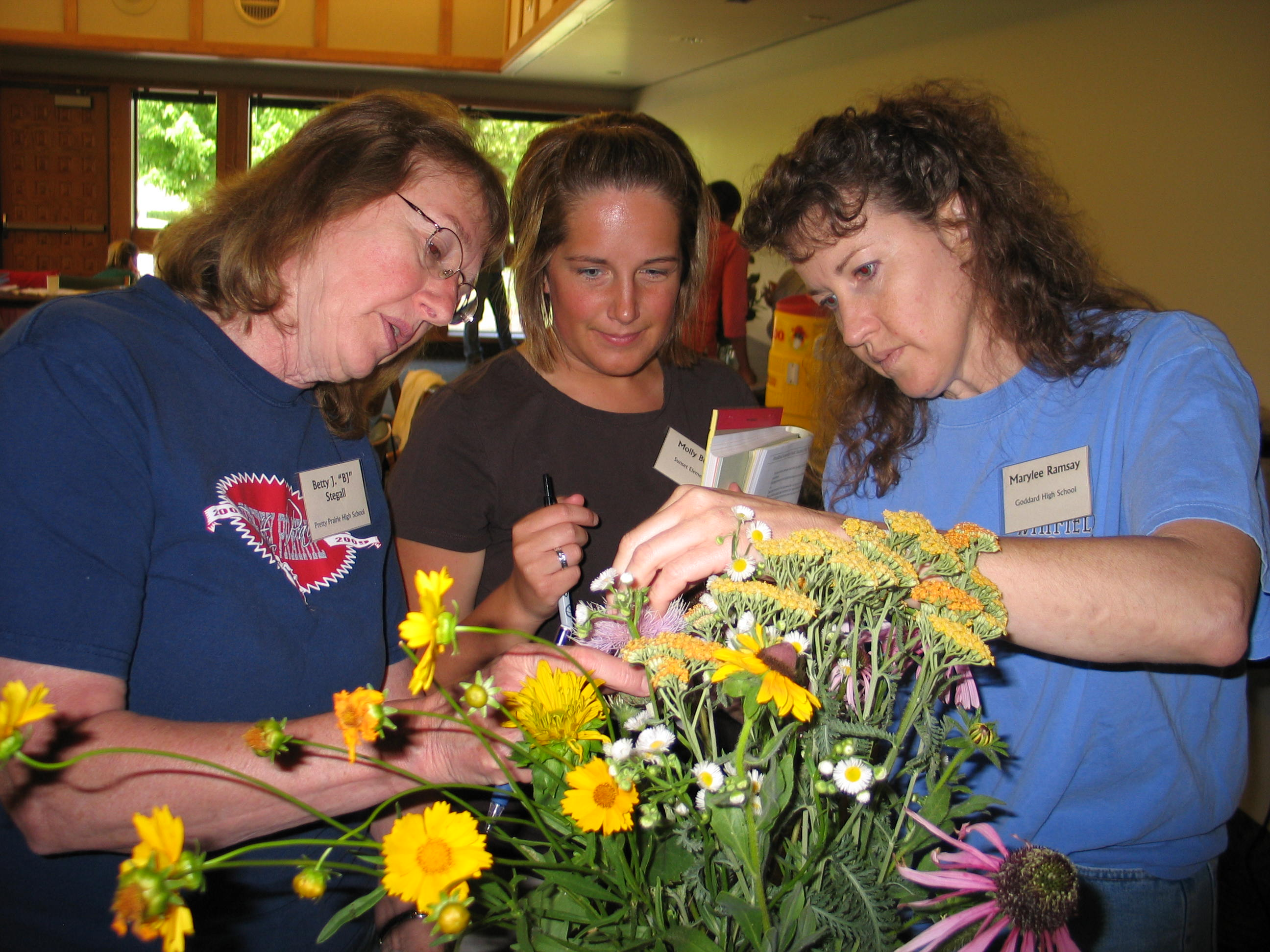 Native Plant School: Native Plant Basics