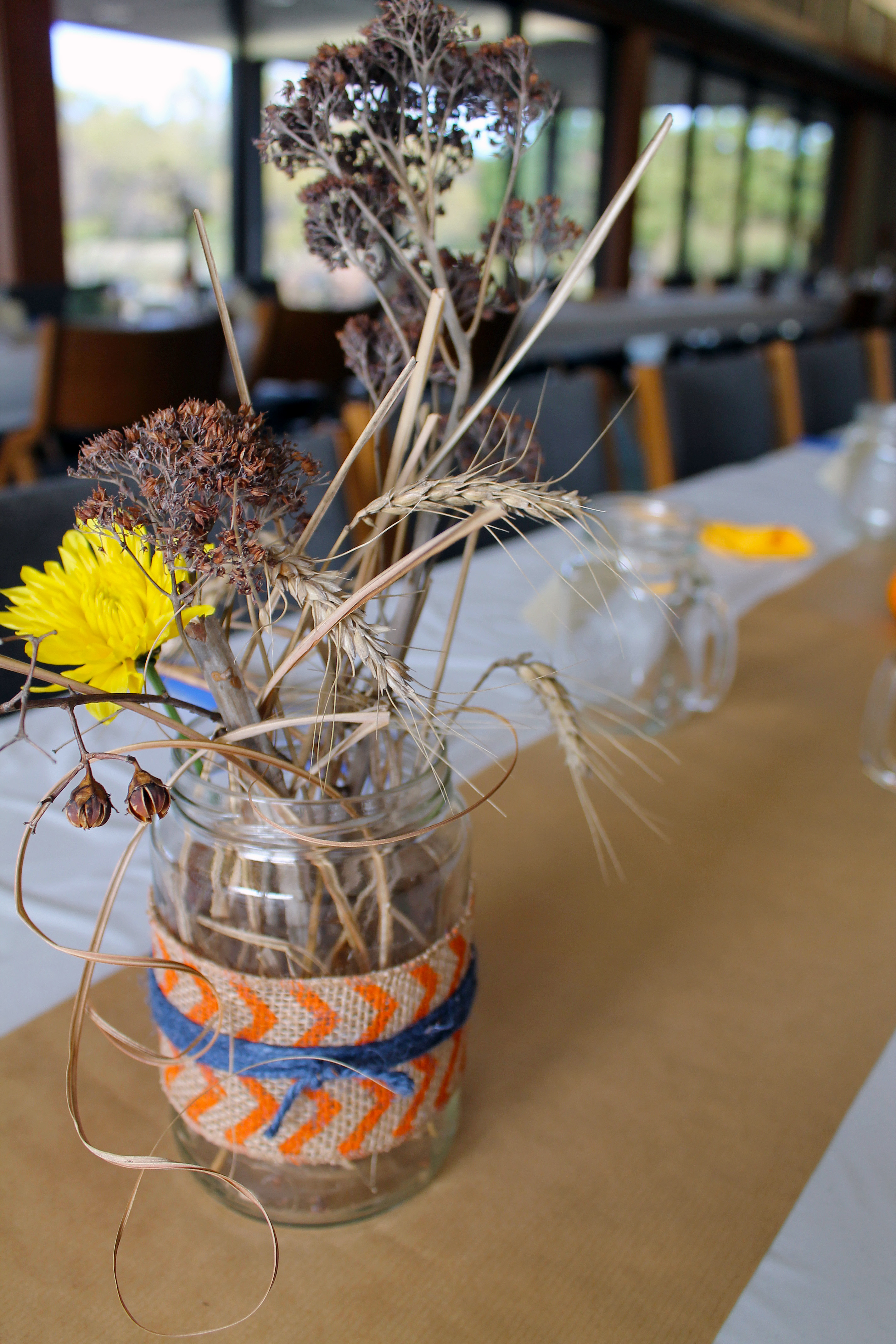 Wedding decoration ideas archives dyck arboretum tabledecor1justed junglespirit Image collections