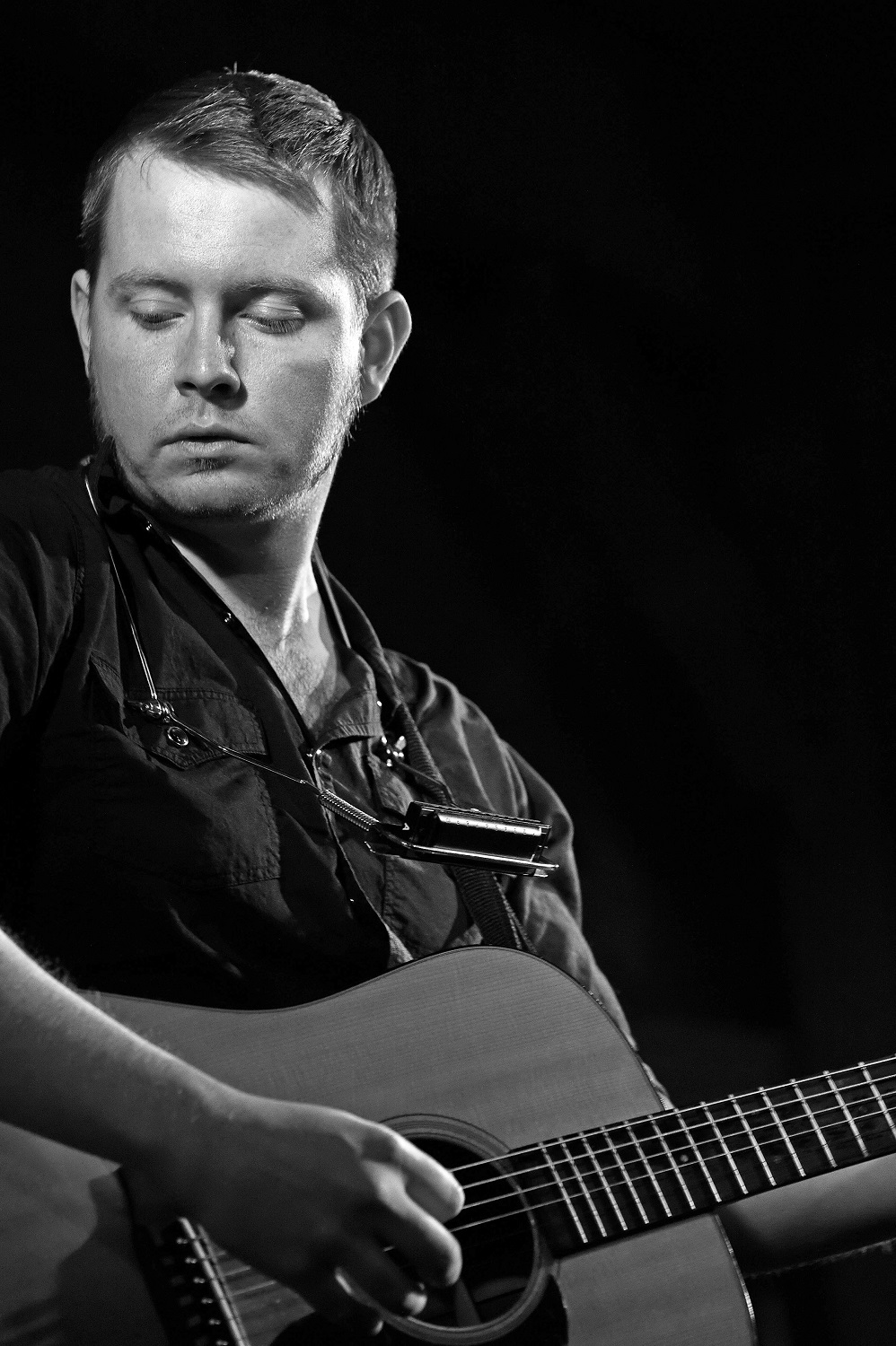 John Fullbright – SOLD OUT SHOW