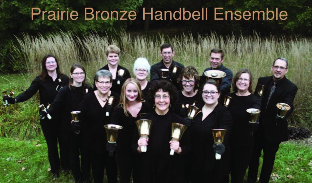Prairie Bronze Handbell Ensemble