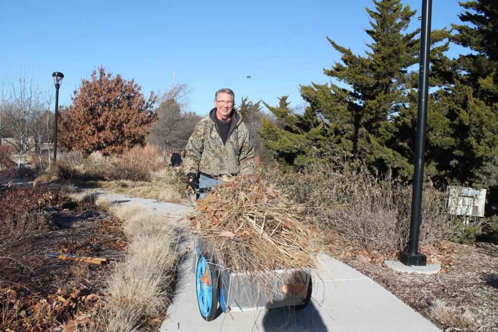 Native Plant School: A Guide to Native Landscape Maintenance