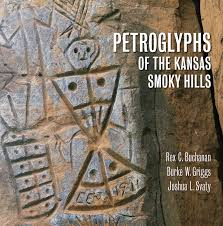 Petroglyphs of the Kansas Smoky Hills (Online Lecture)