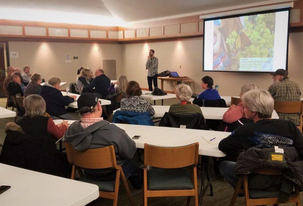 Native Plant School: Winter 2020