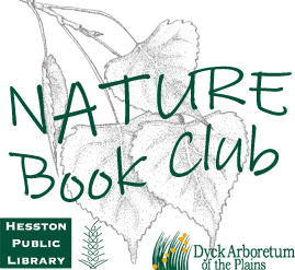 Nature Book Club January Meet Up
