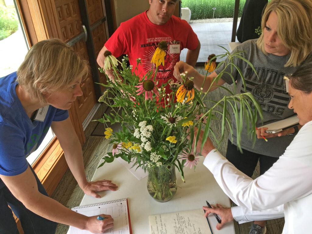 Plant Families (Native Plant School ONLINE)